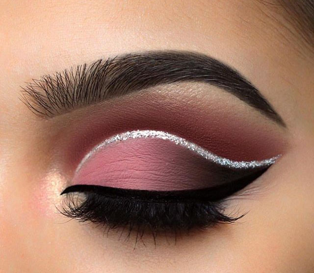 lashes is important for makeup