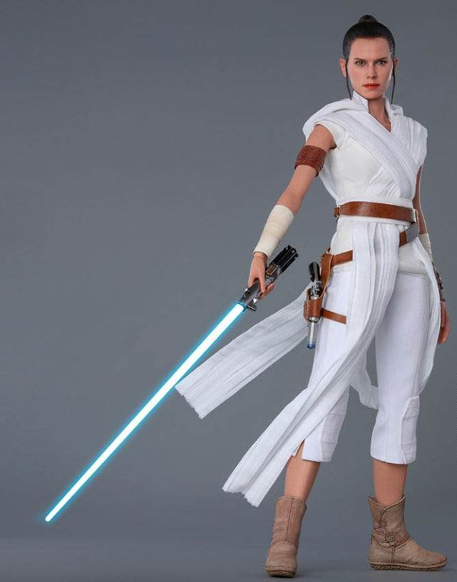 star wars rey skywalker